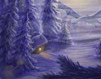 Иллюстрация к 2012 году Дракона
