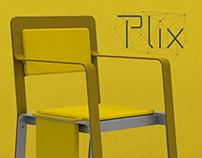 PLIX - Furniture