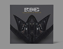 Erehes - Proclamation Ov The Horned god