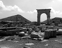 Sagalassos Archaeological Research Project