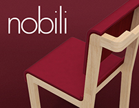 NOBILI - Furniture