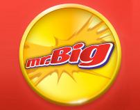 Mr Big - Bar Give Away
