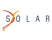 Solar Panel - Web Design