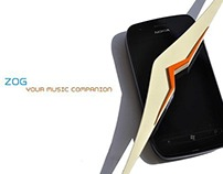 ZOG - Your Music Companion