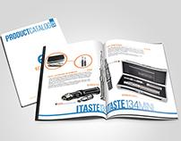 EC Supply Inc. Product Catalog