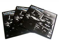Lord Finesse 'The SP1200 Project : A Re-Awakening' 2xLP