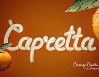 Capretta ice-cream