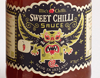 Sweet Chilli