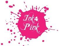 Ink 4 Pink