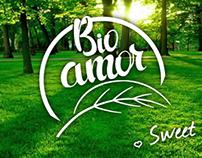 Bio amor Logo