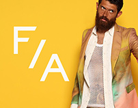 Fashion Innovation Agency at LCF