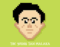 The Young Tan Malaka.