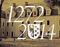 Hotel Zamek Lubliniec - broszura