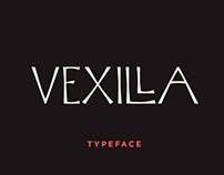 Vexilla Typeface