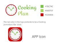 DailyUI App Icon/Logo