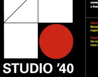 Studio '40