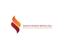 South-North Media Logo