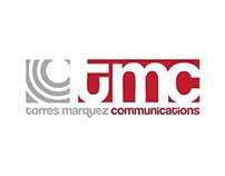 TMC Logo and Identity