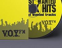 V.O.Y CD Cover