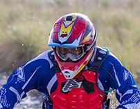 1 rally Desafio de los Andes