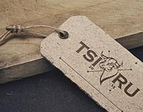 TSIRU Branding