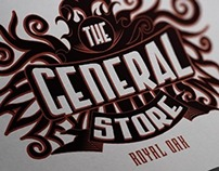 The General Store Logo