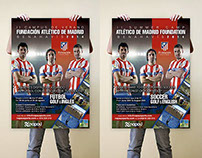 Atlético de Madrid Summer Camp