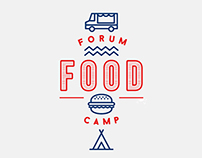 FORUM FOOD CAMP 2014
