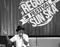 Strictly Roots at the ReggaeSunSka 2014