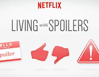 Netflix: Spoilers