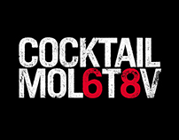 Branding Cocktail Molotov