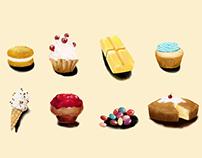 I ♥ FOOD