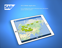 SAP Sales Mobile