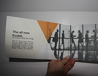 Kodak | Rebranding | Promotional