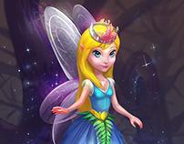 Fairy Princess concept