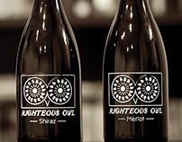 Righteous Owl Wine