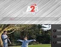 Website design | A2Btraining