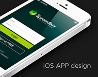 Sprouders APP