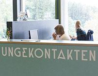 Ungekontakten, Svendborg Kommune