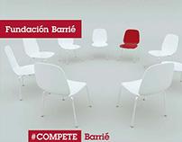 COMPETE BARRIÉ