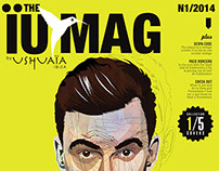 THE ÏU MAG by USHUAÏA