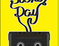 Record Store Day - Event Poster