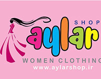 Aylar Shop Logo