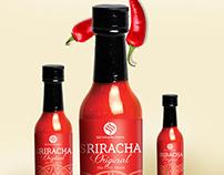 Siri Sriracha Sauces