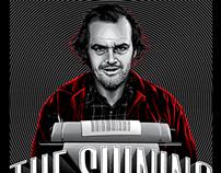 Kubrick Trilogy: The Shining