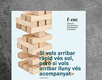 FCEC brochure+poster