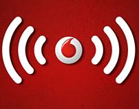 Vodafone / Ö Diyemeyen Adam / Radyo