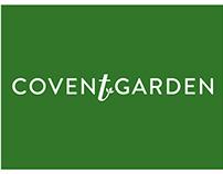 COVEN T GARDEN