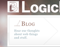 LogicBored Wordpress