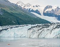 Alaska in Scale